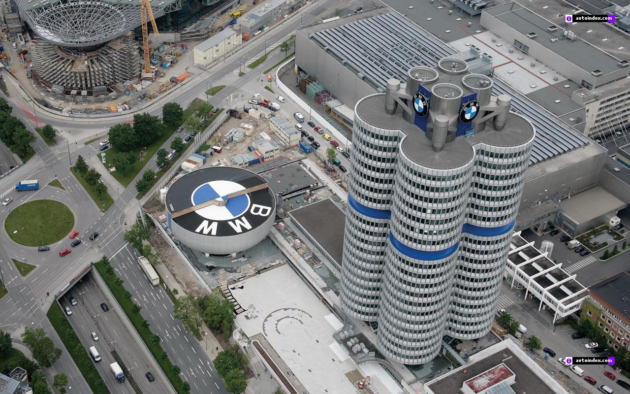 BMW, güçlü bilançoya rağmen yatırımcısını uyardı