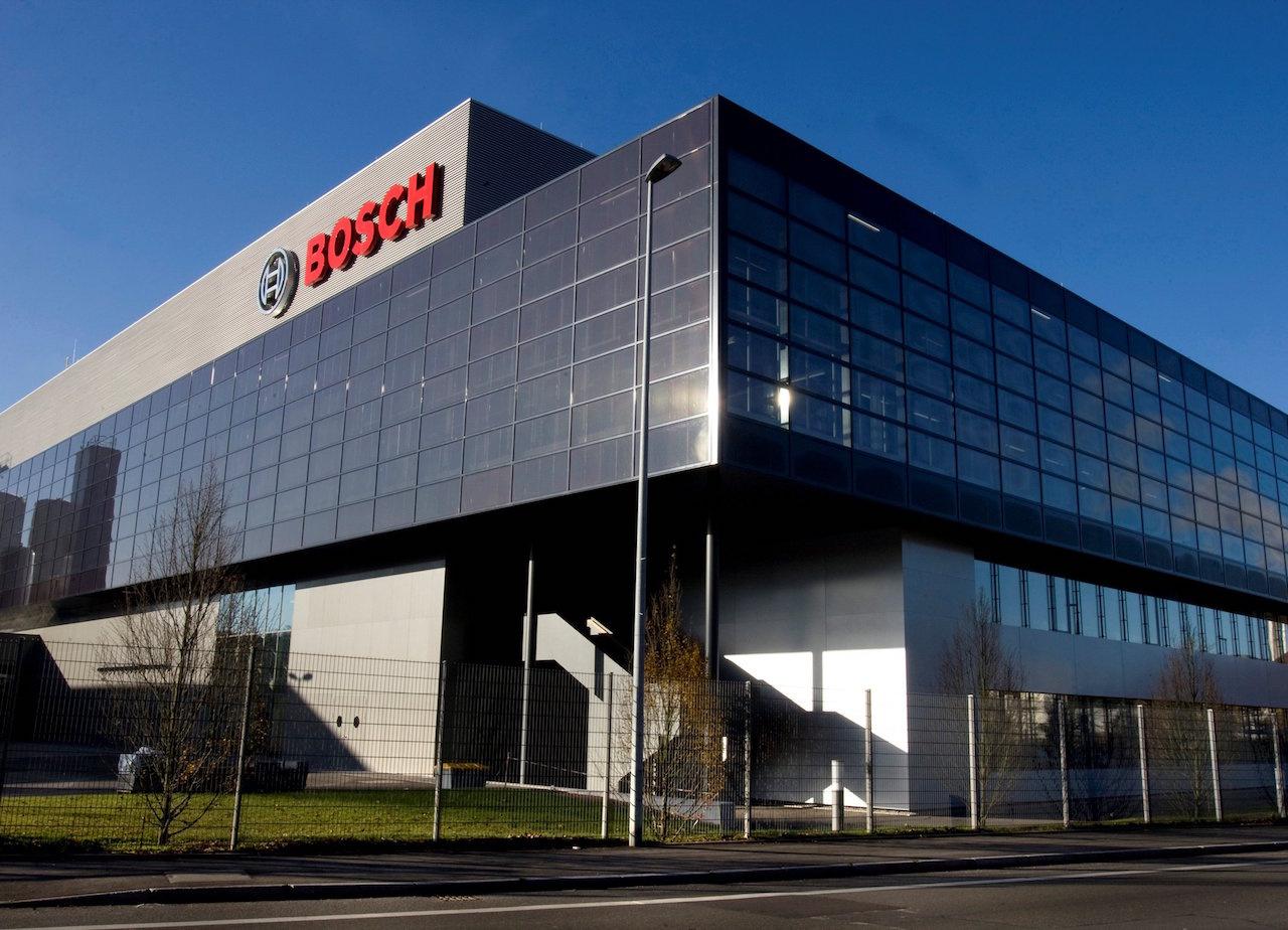 Bosch, çip üretimine başlıyor