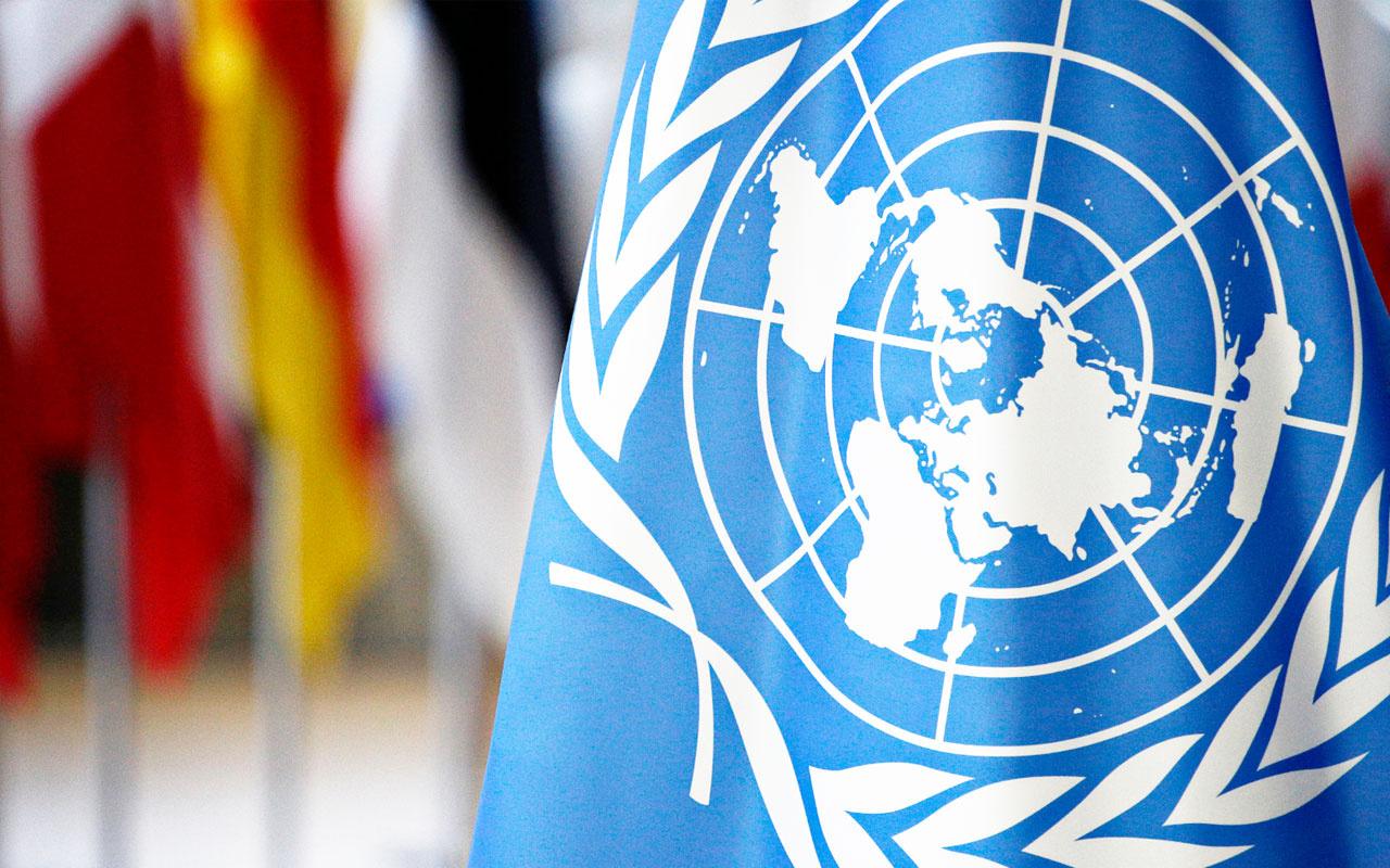 BM'den COVID-19 için tarihinin en büyük yardım çağrısı