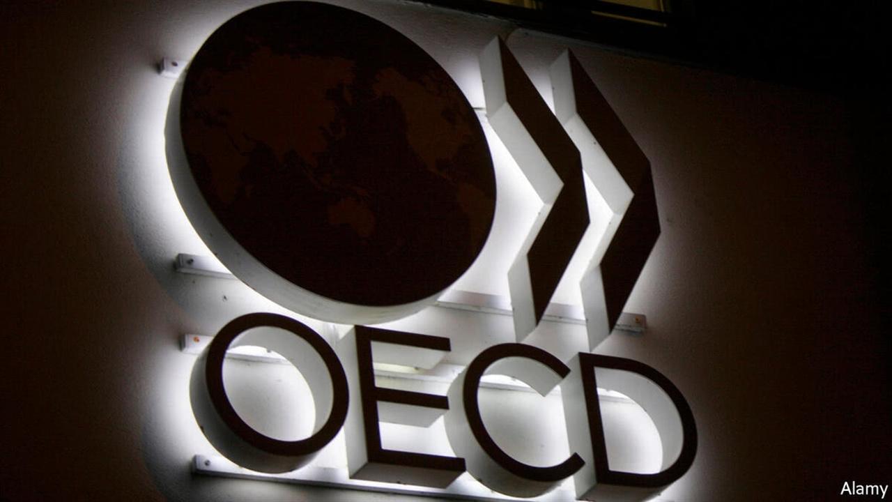 OECD'den gelişmiş ülkelere uyarı