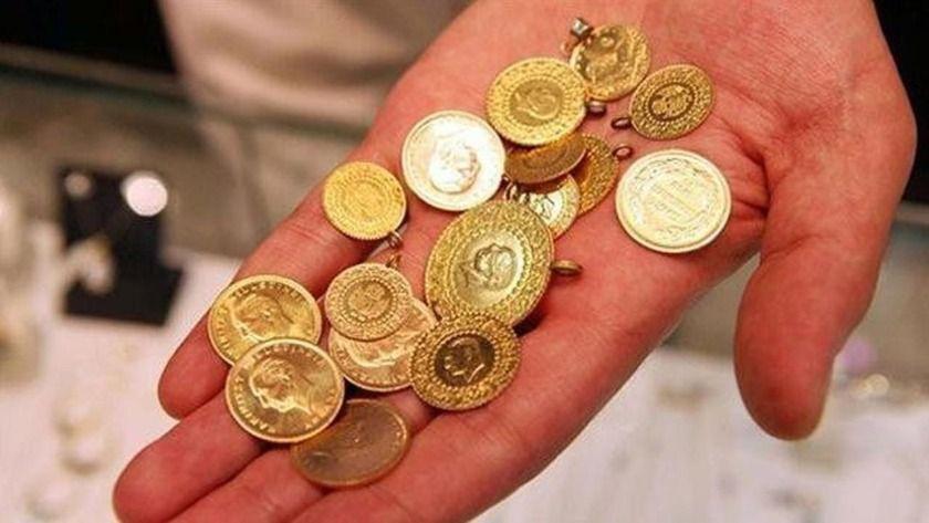 11 Haziran 2020 çeyrek ve gram altın fiyatları - Sayfa 1