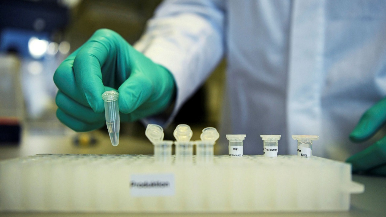 Moderna'nın aşısı yüzde 94.5 başarı sağladı