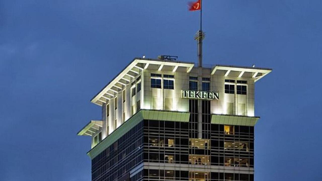 Bir hisse, bir analiz: Tekfen Holding