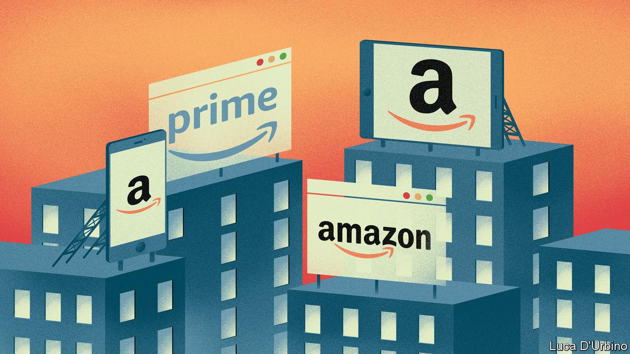 Amazon'dan dev skandal
