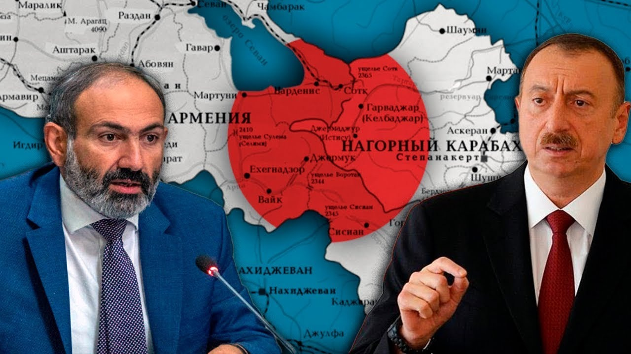 Ermenistan, Dağlık Karabağ'dan çekiliyor