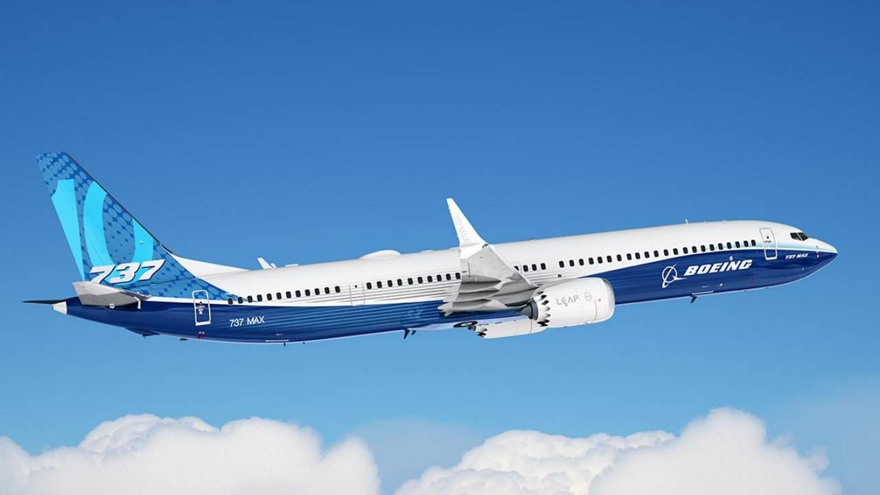 Boeing, Türkiye'deki etkinliğini artırmayı hedefliyor