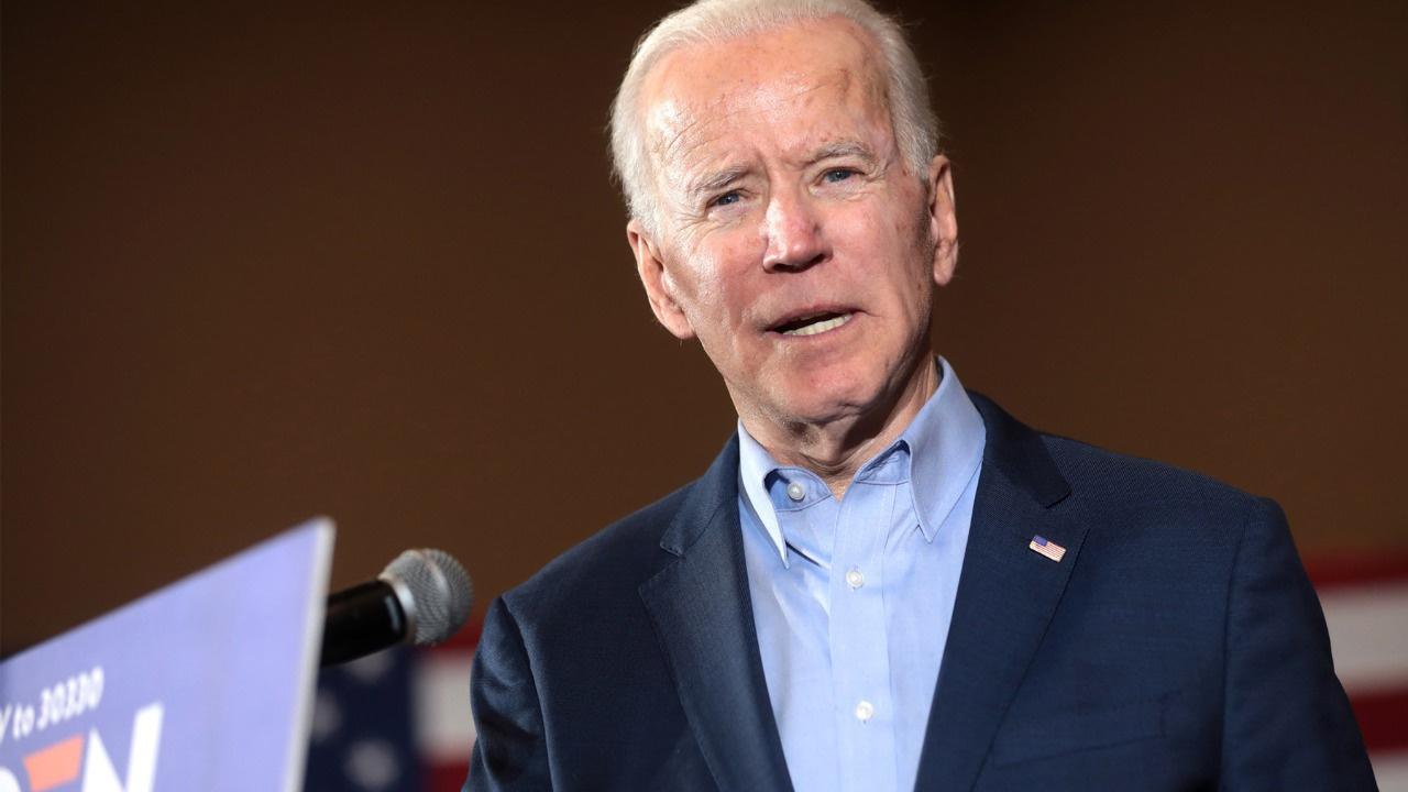 ABD başkan adayı Biden: Kimse demokrasiyi elimizden alamayacak