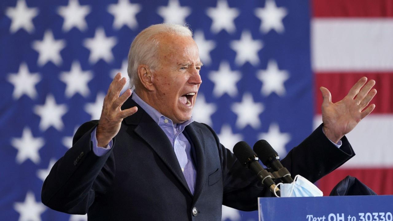 ABD Başkanı Biden'dan küstah açıklama
