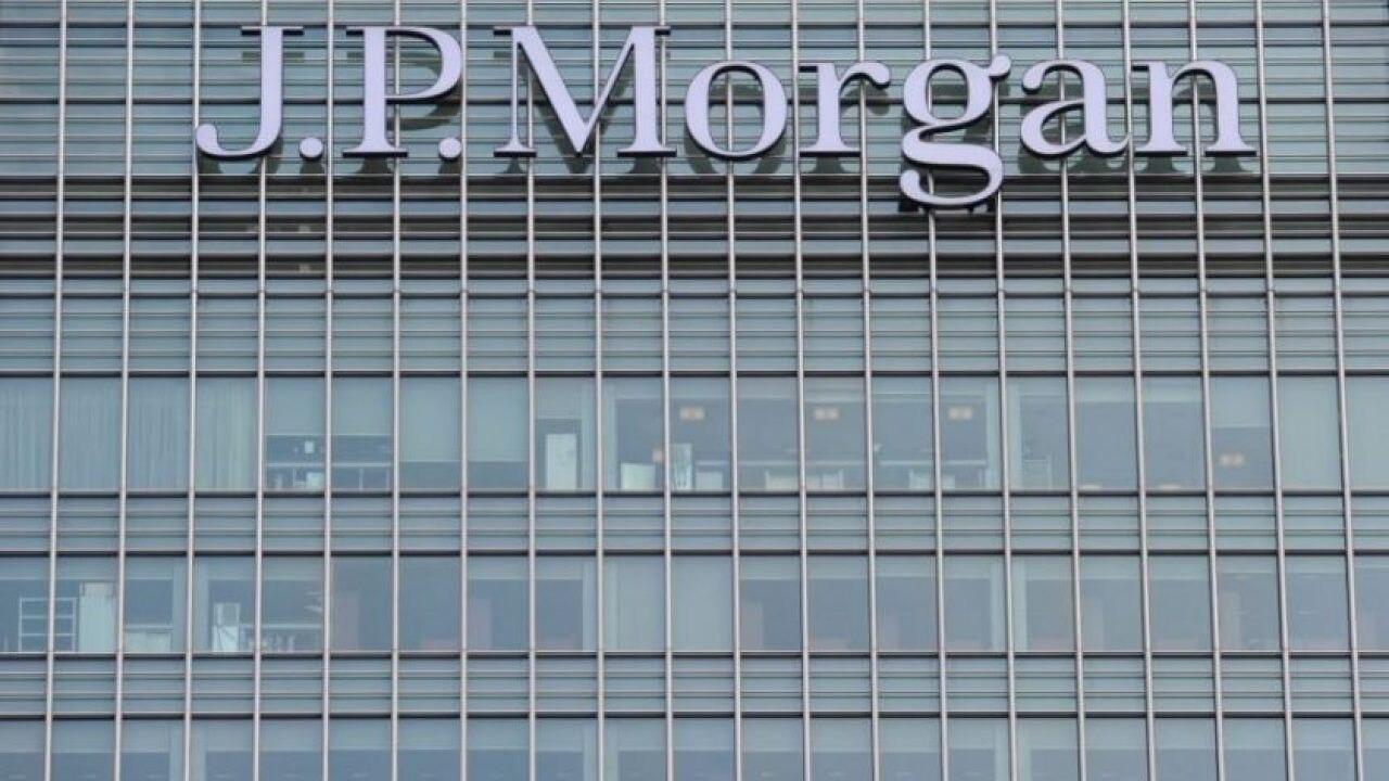 JP Morgan'dan yeni yatırım aracı