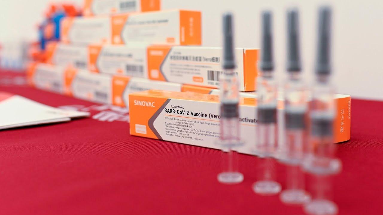 Çin aşısı yarın geliyor: 30 Aralık 06.10