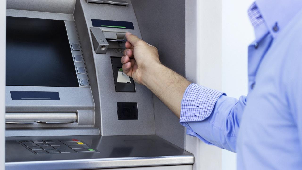 Kamu bankaları tüm ATM'leri tek bir ATM'de toplama kararı aldı