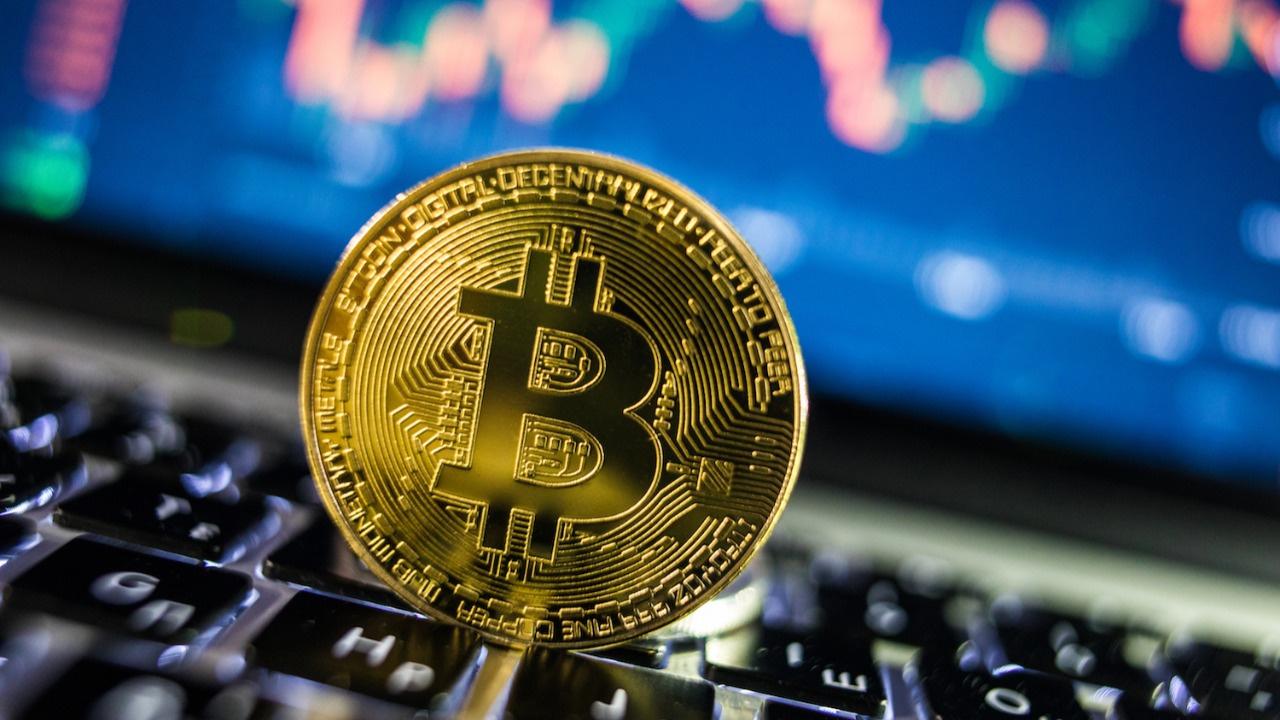 Bitcoin 54 bin dolar seviyesinde