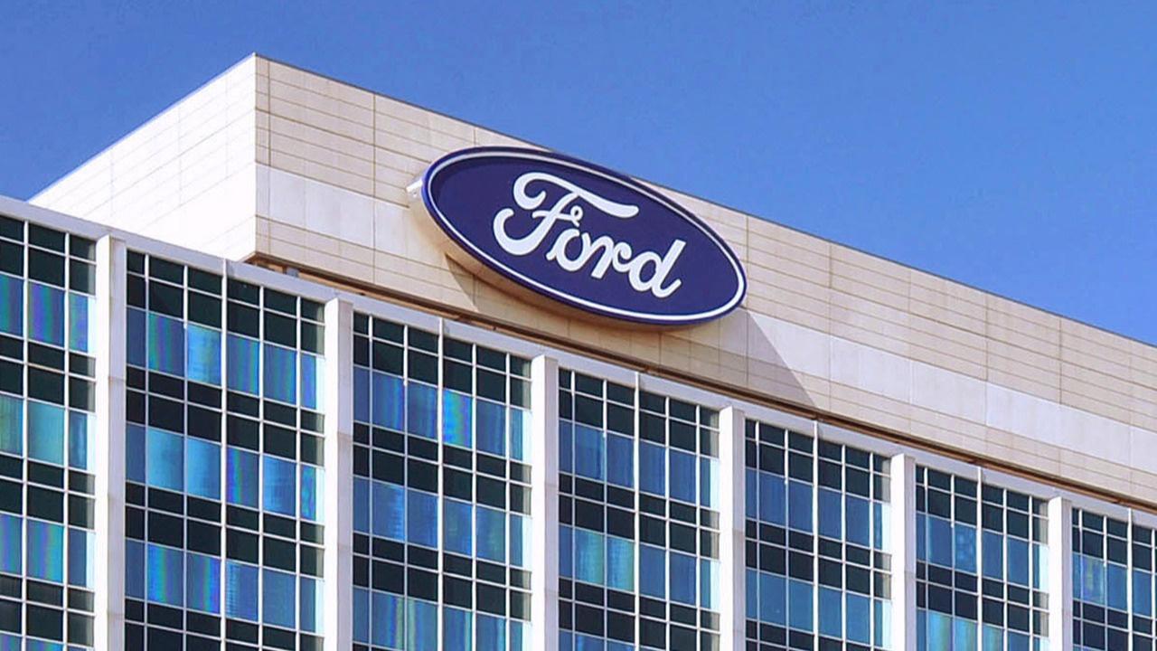 Ford'dan Almanya'ya 1 milyar dolarlık yatırım