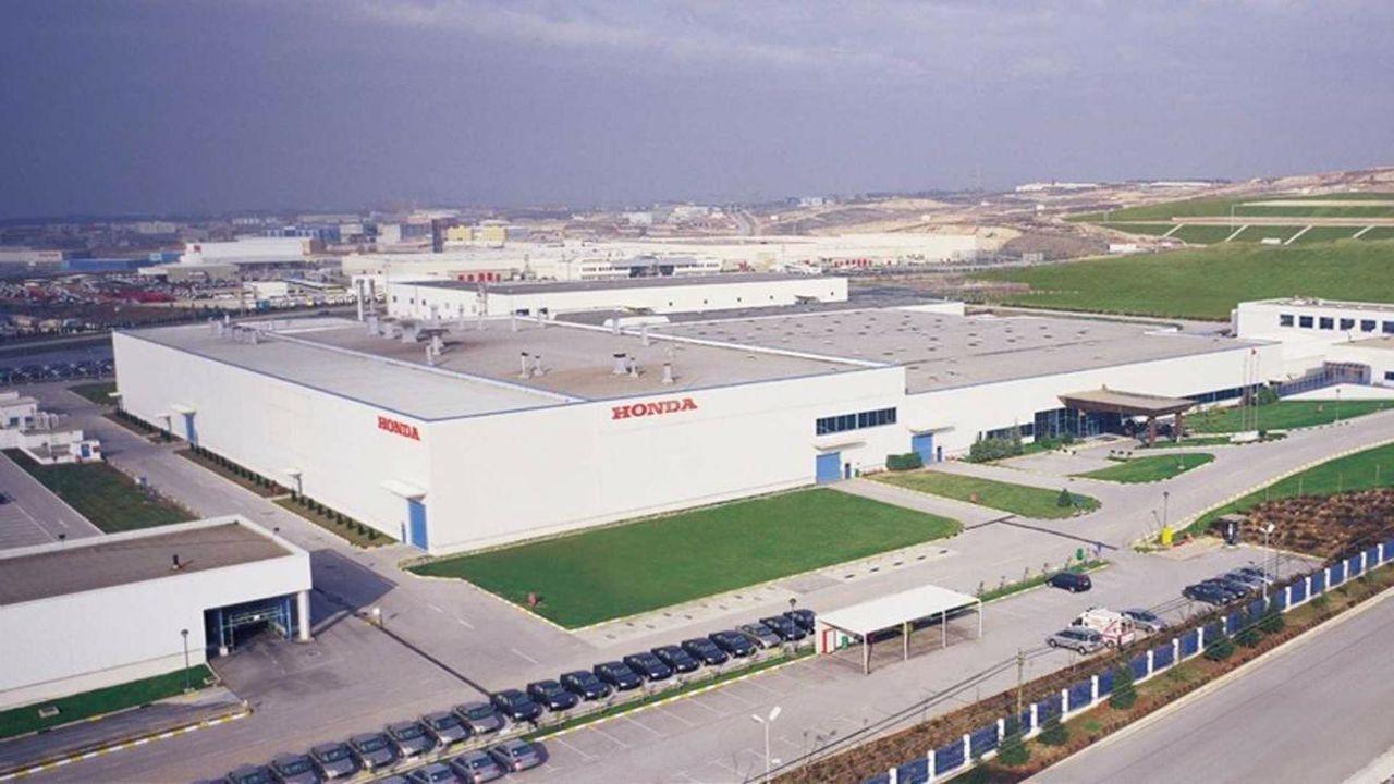 Honda, ilk çeyrekte 2 milyar dolar net kâr açıkladı