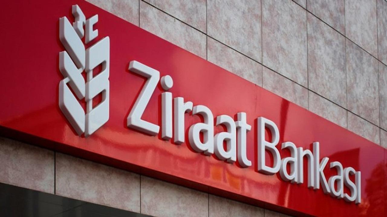 Ziraat Bankası'nda üst düzey değişiklikler