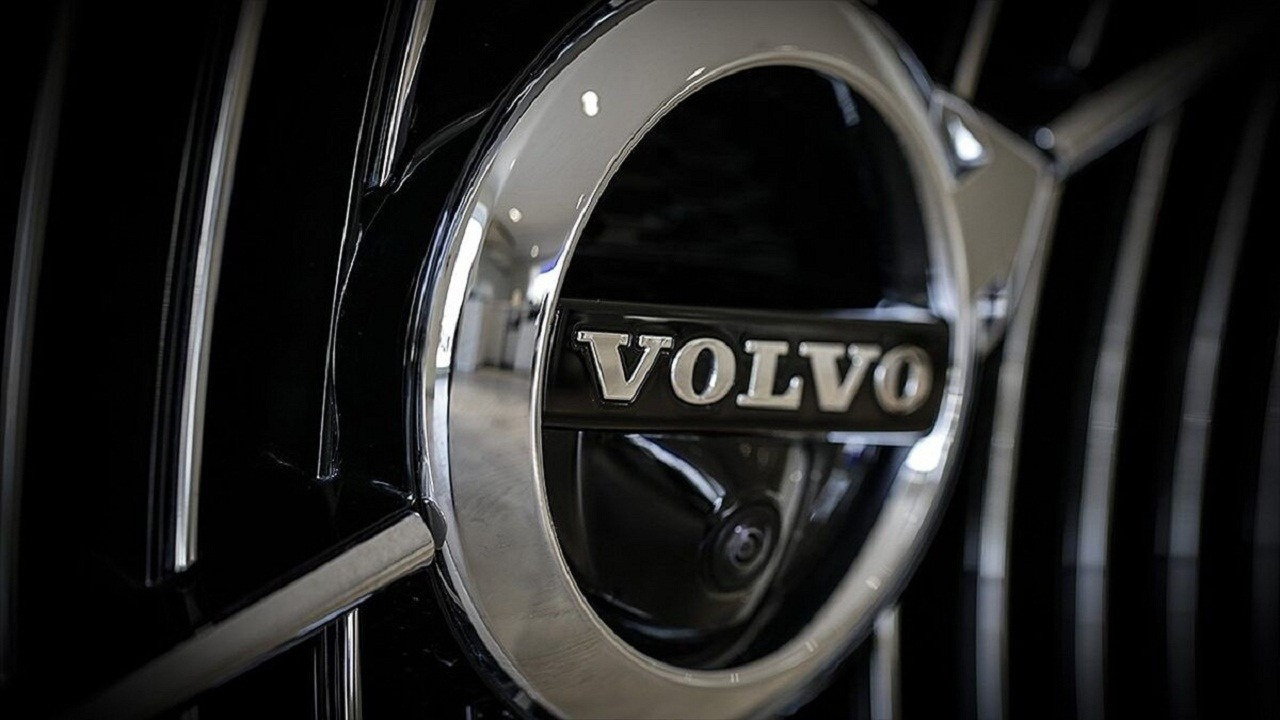 Volvo'dan halka arz hedefi