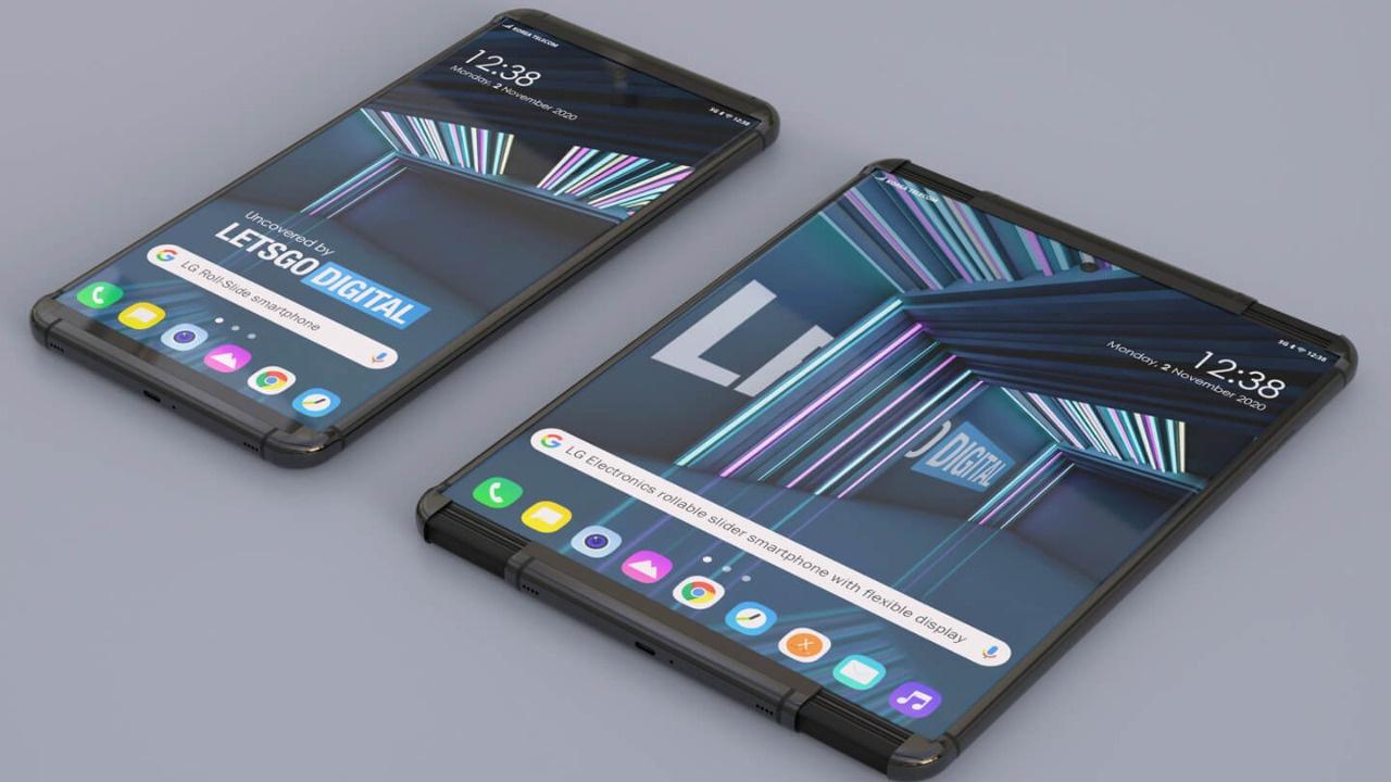 LG artık telefon üretmeyecek