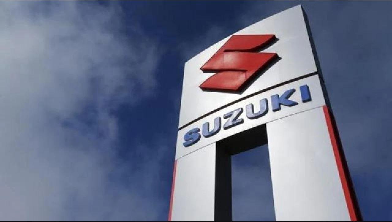 Suzuki üretime ara verecek