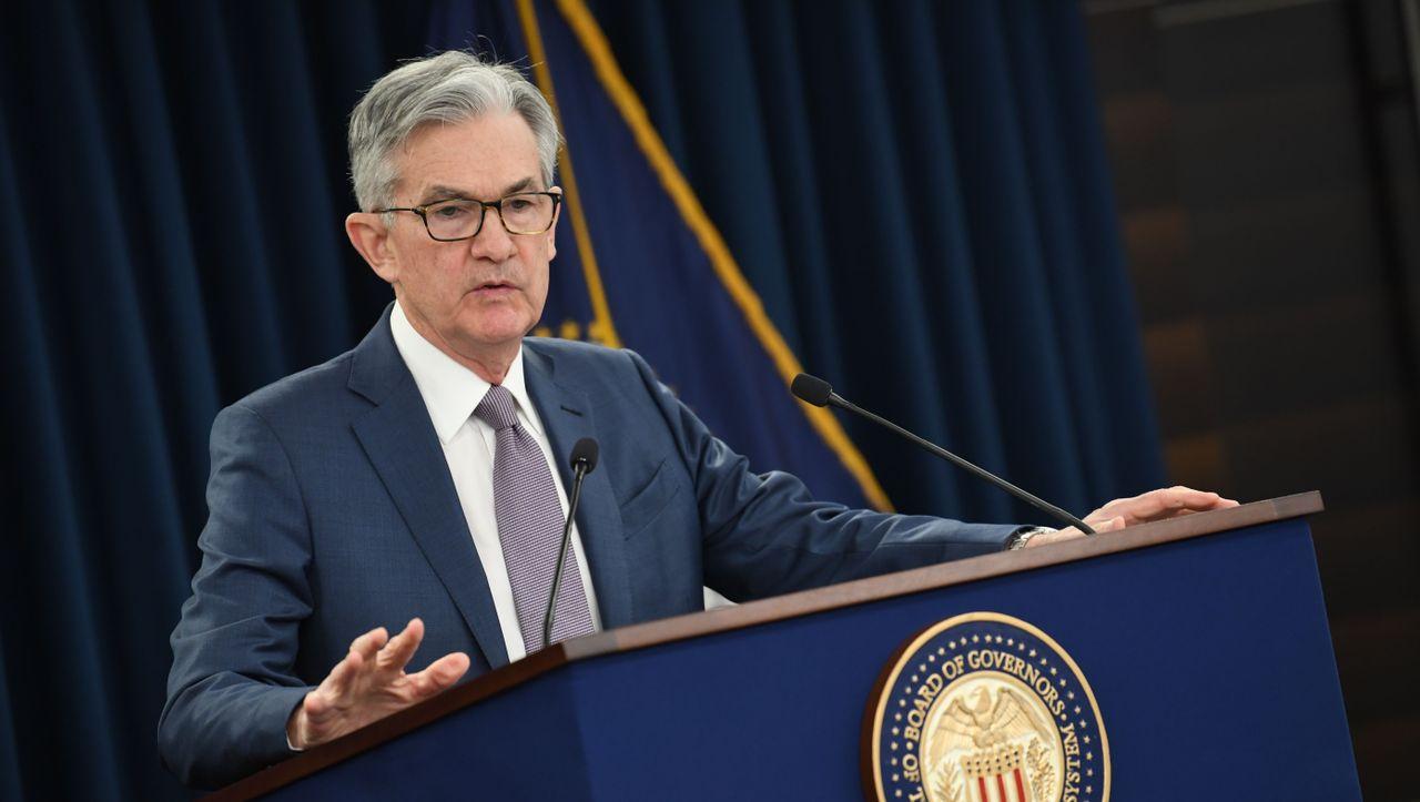 Powell, varlık alımını azaltacak