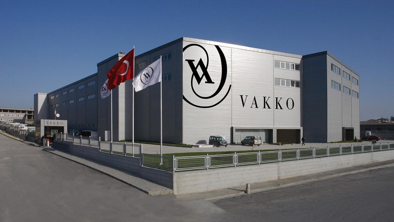 Vakko Holding, Yargıcı için düğmeye bastı