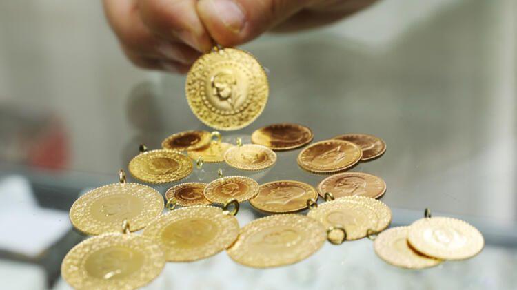 16 Nisan 2021 çeyrek ve gram altın fiyatları ne kadar oldu? - Sayfa 1