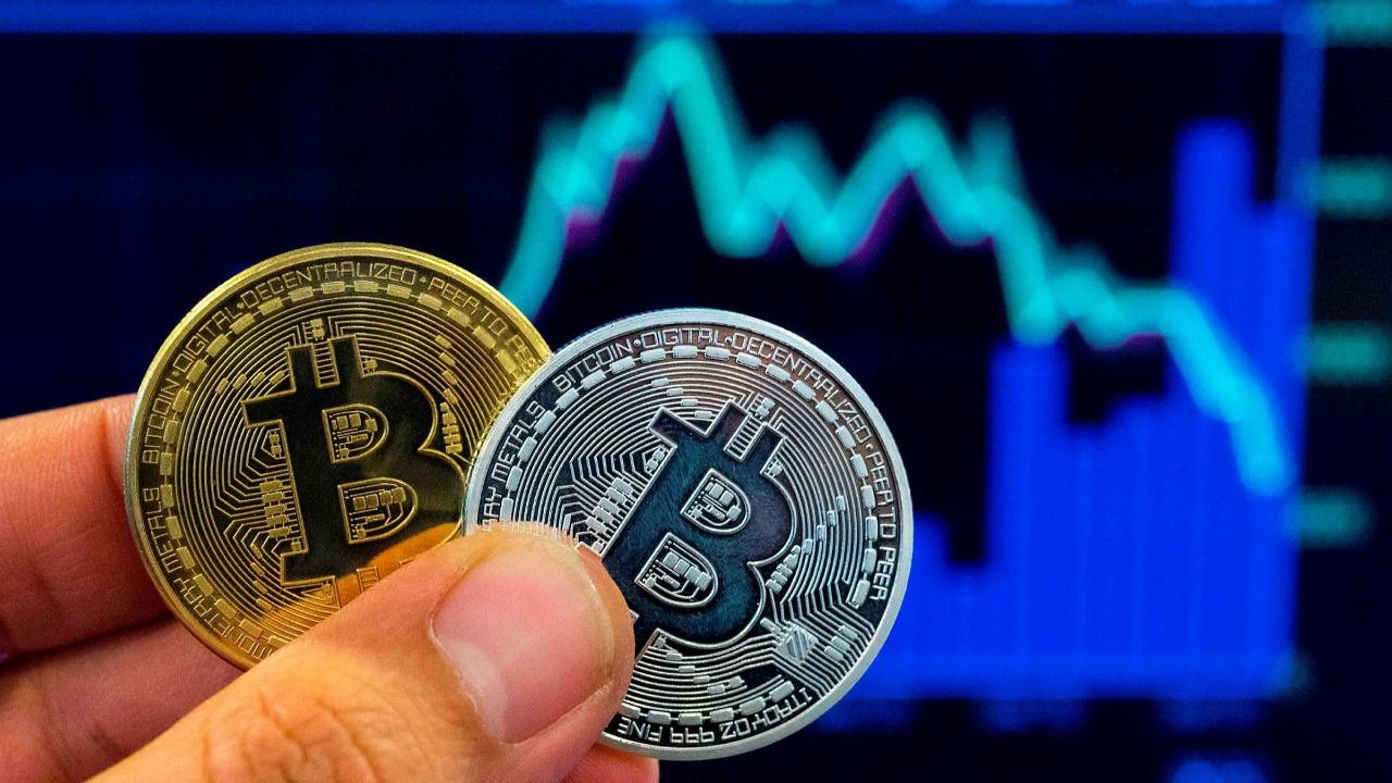 Bitcoin 55 bin dolara döndü