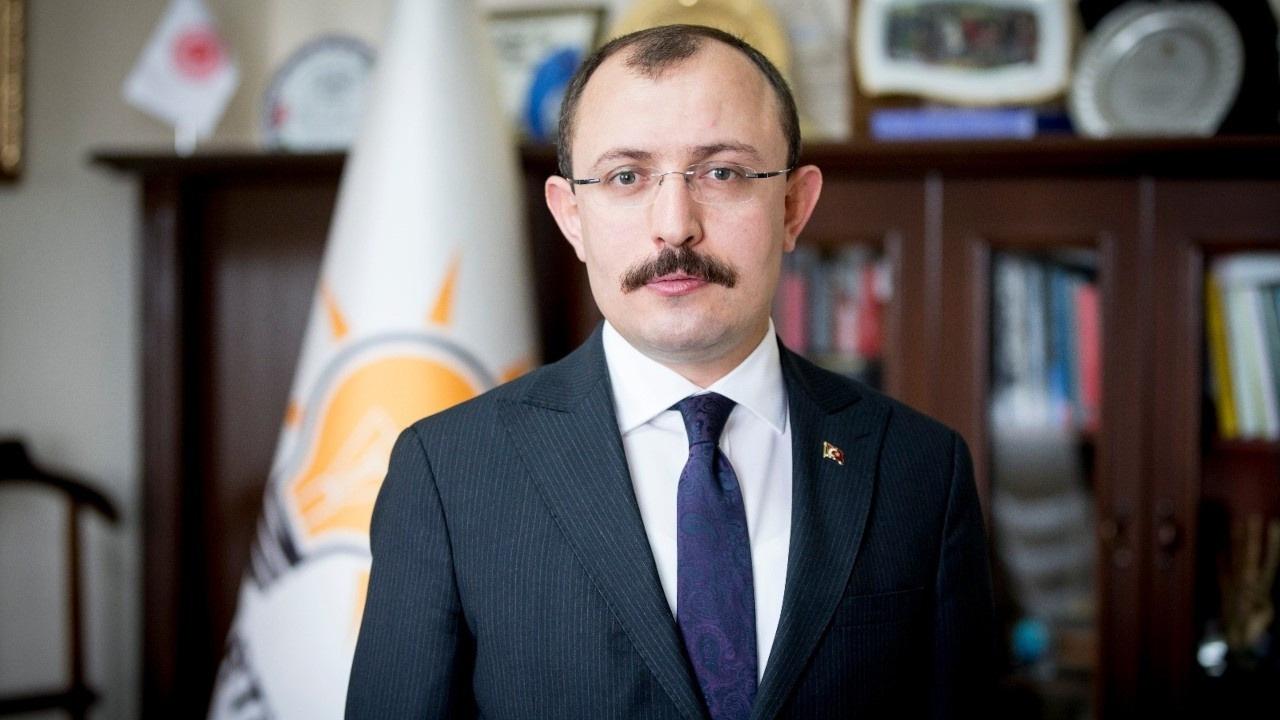 Bakan Mehmet Muş: İhracatın artması ve refah düzeyinin yükselmesi için elimizden geleni yapacağız