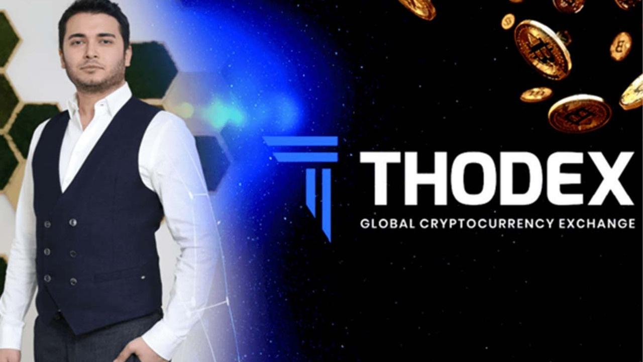 Thodex'in kurucusu Özer'den açıklama