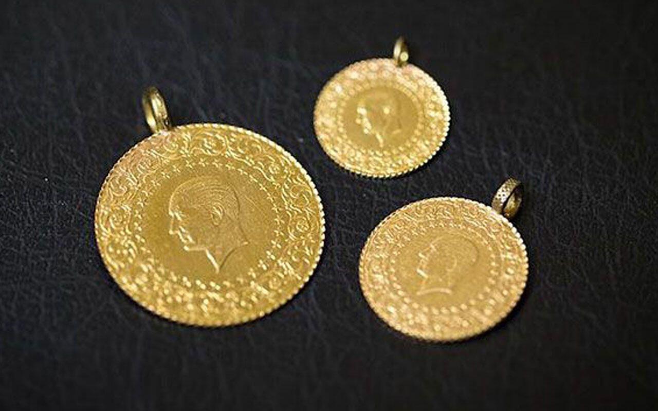 27 Nisan 2021 çeyrek ve gram altın fiyatları ne kadar oldu? - Sayfa 1