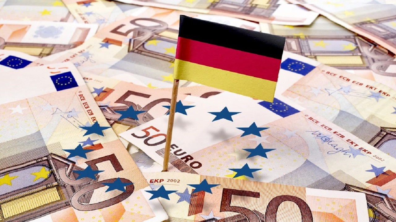 Almanya ekonomisi ilk çeyrekte yüzde 1,8 daraldı