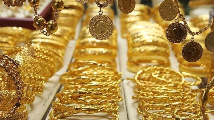 11 Mayıs 2021 çeyrek - gram altın fiyatları ne kadar oldu? - Sayfa 3
