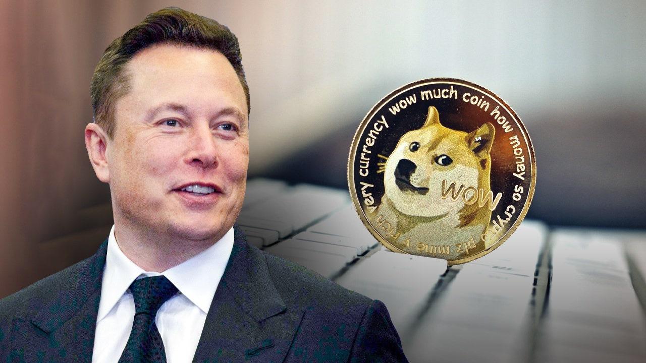 Elon Musk'tan Dogecoin tweeti