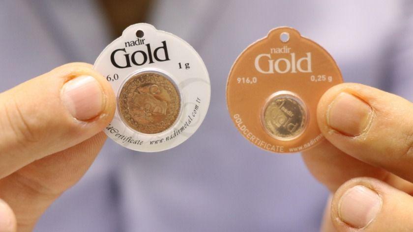 18 Mayıs 2021 çeyrek ve gram altın fiyatları ne kadar oldu? - Sayfa 4