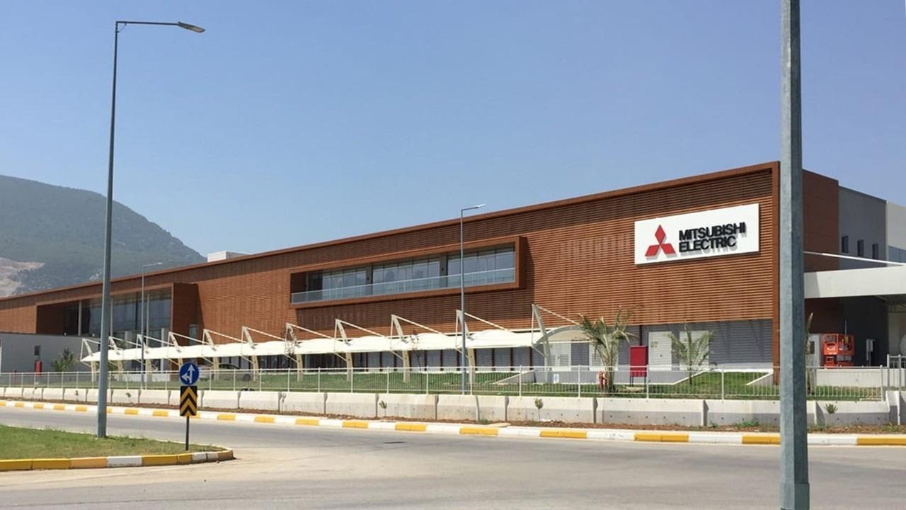 Mitsubishi'den Türkiye'ye dev yatırım