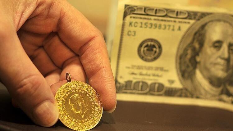 8 Haziran 2021 çeyrek - gram altın fiyatları ne kadar oldu? - Sayfa 3