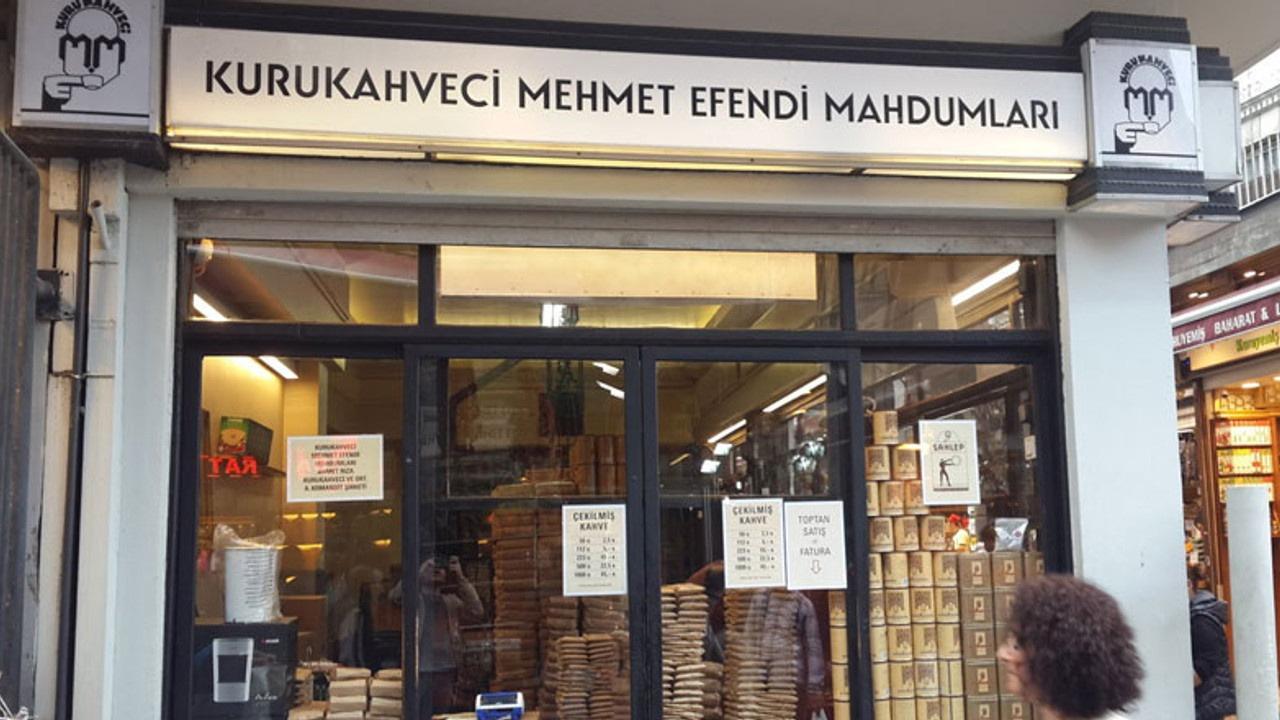 Kurukahveci Mehmet Efendi'den dev yatırım