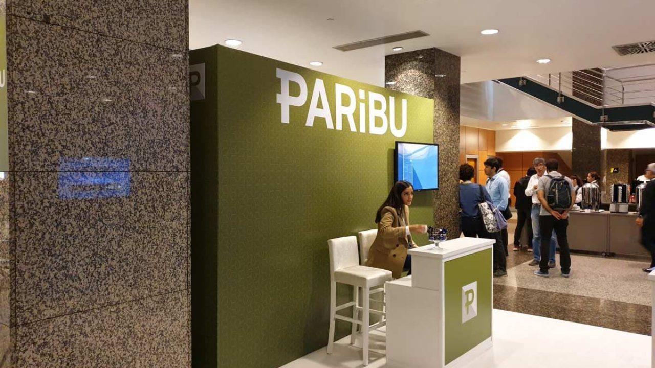 Paribu'dan sermaye artırımı