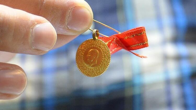 19 Temmuz 2021 çeyrek - gram altın fiyatları ne kadar oldu? - Sayfa 2