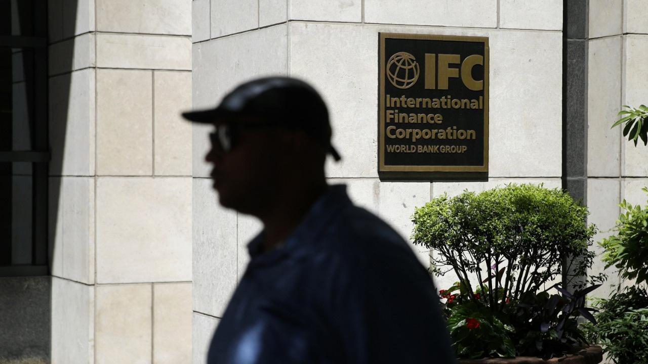 IFC, Türkiye'ye yaklaşık 1,1 milyar ABD doları yatırım yaptı