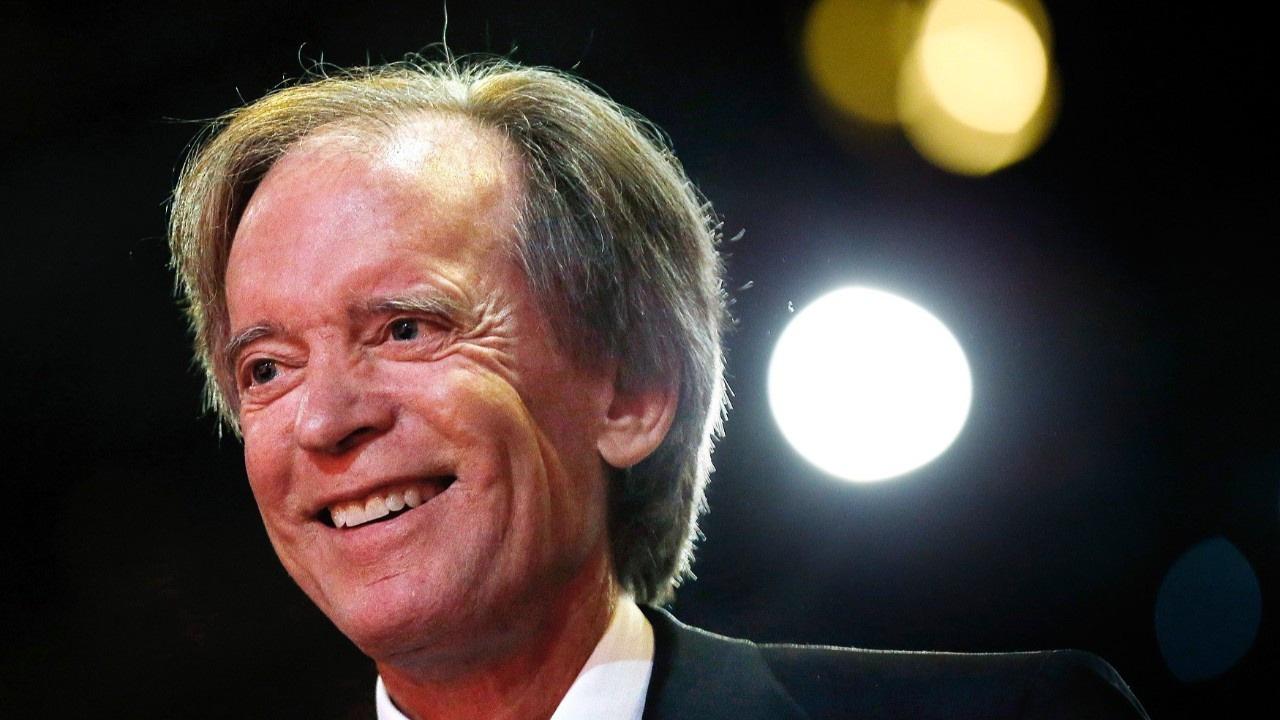 Bill Gross: ABD tahvilleri çöp yatırım