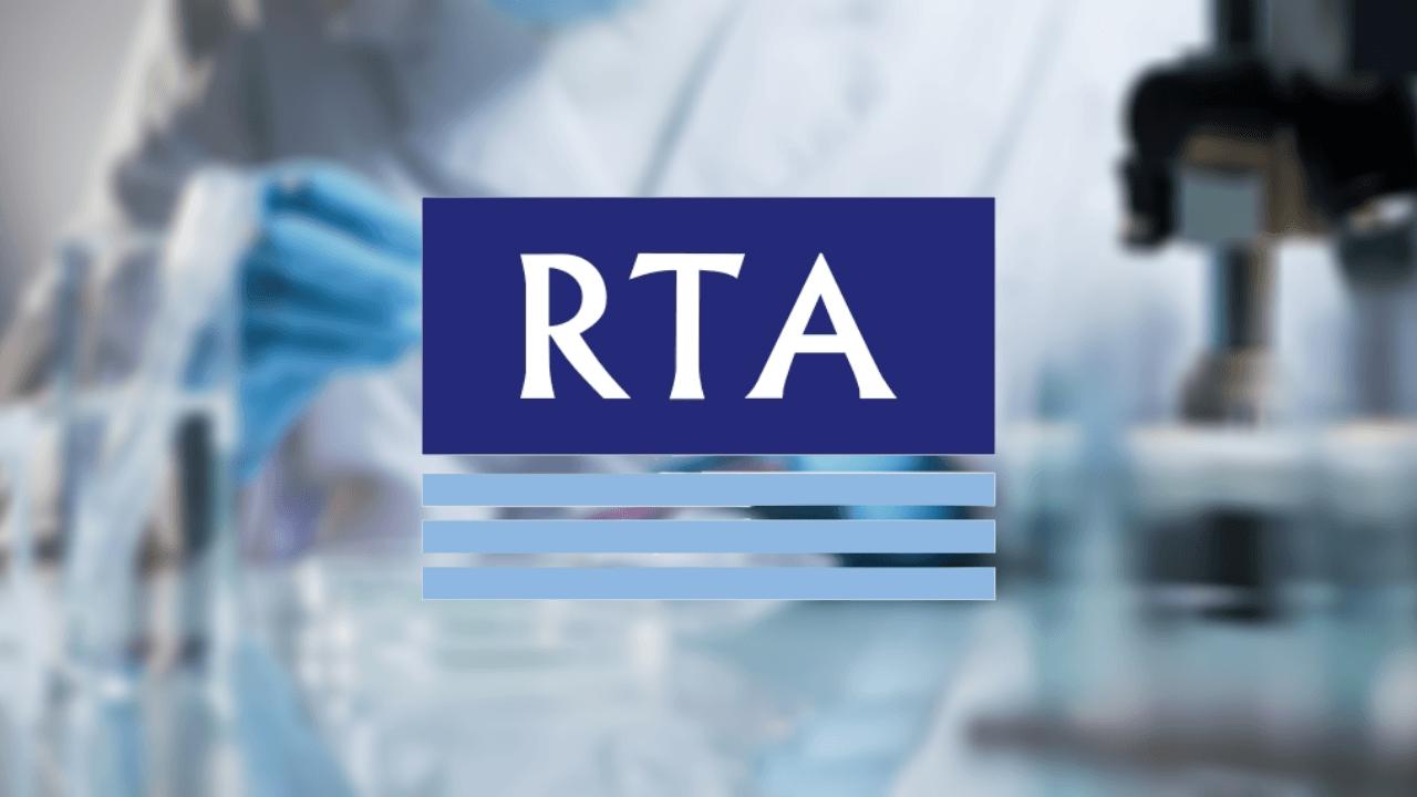 RTA Laboratuvarları'ndan yeni anlaşma