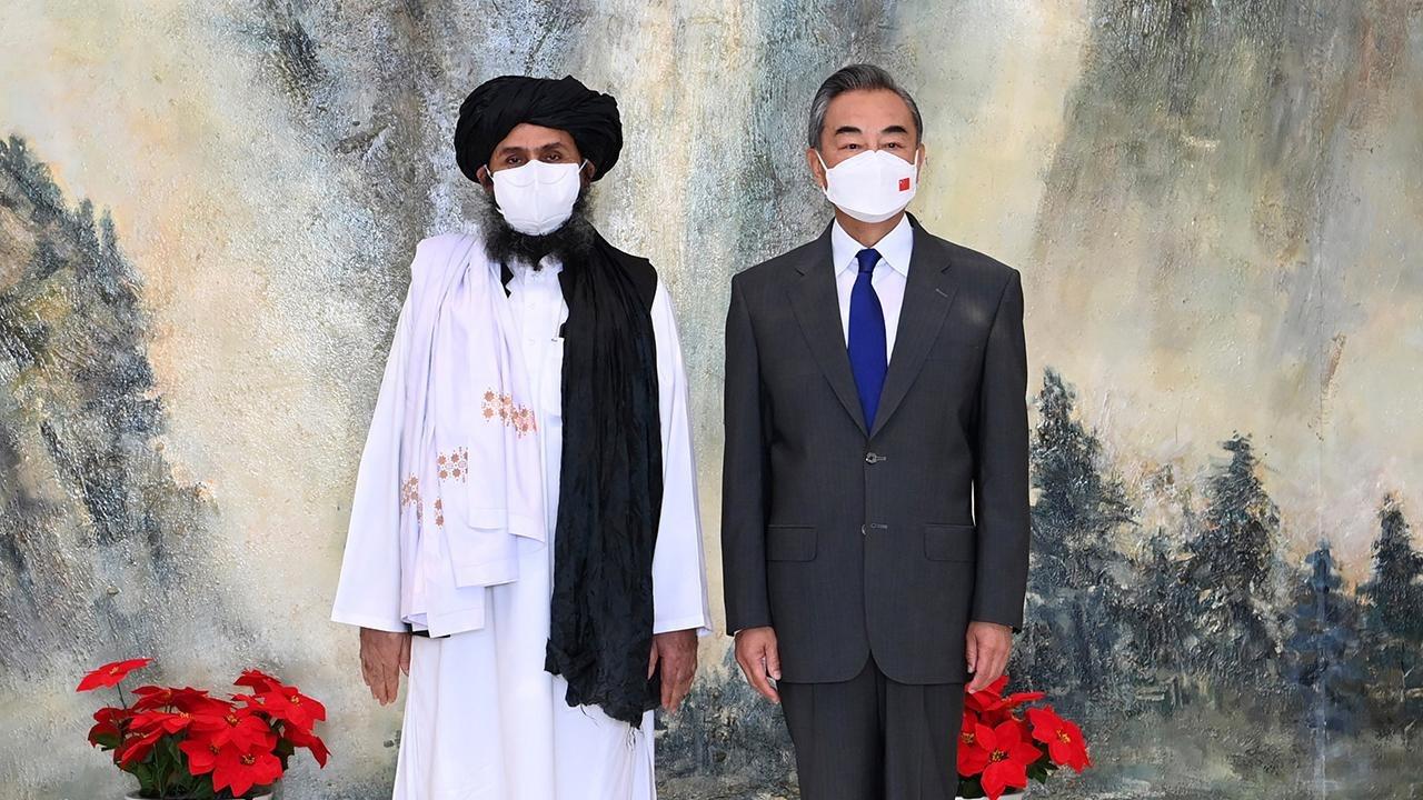 Taliban: Afganistan Çin için iyi bir pazar