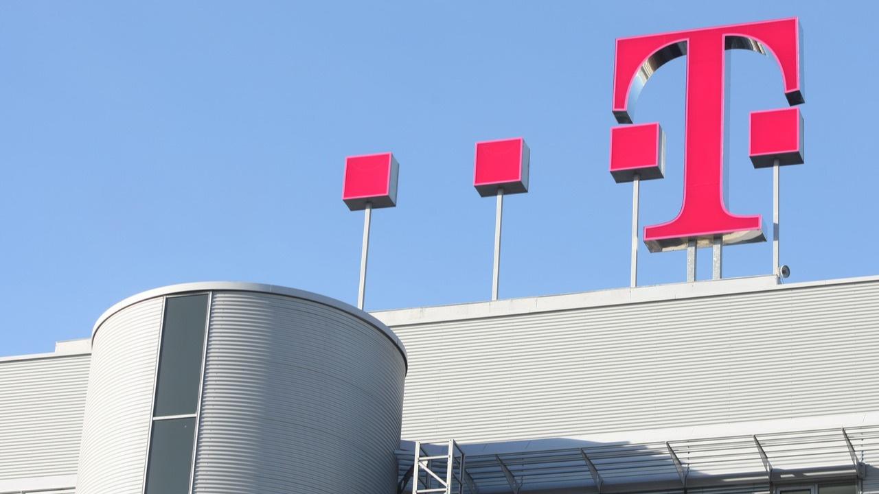 Deutsche Telekom'dan dev satış