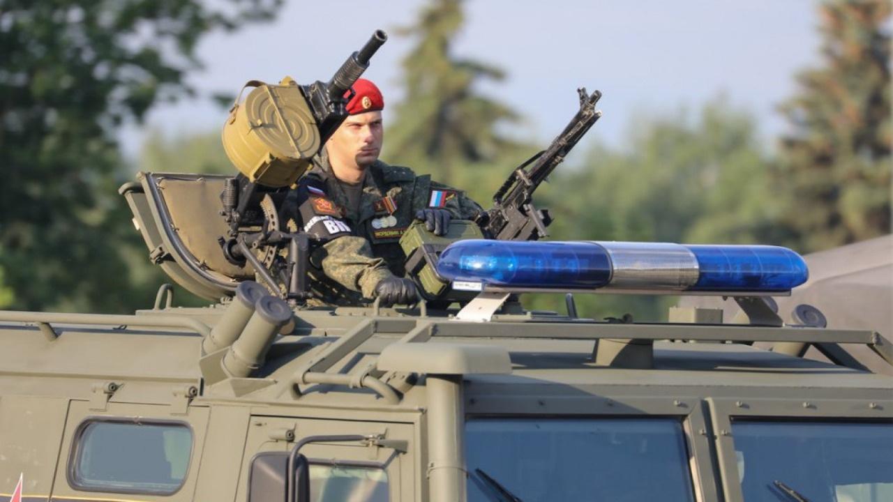 Zelenskiy: Rusya ile savaş ihtimali var