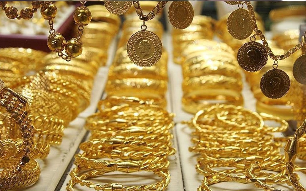 Çeyrek altın ne kadar, altın fiyatları - Sayfa 2