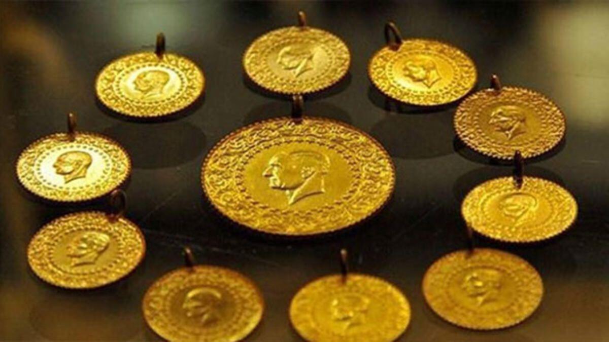 Çeyrek altın ne kadar, altın fiyatları - Sayfa 1