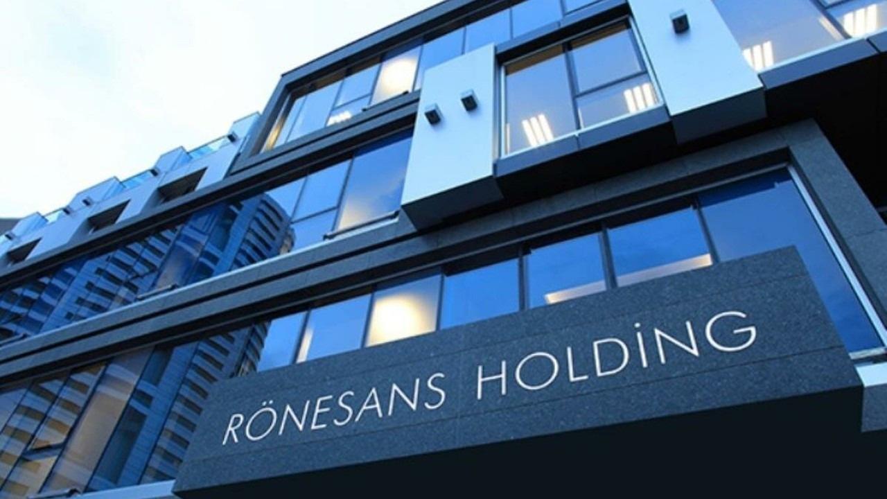 Rönesans Holding'den 'vergi kaçırdığı' iddialarına açıklama