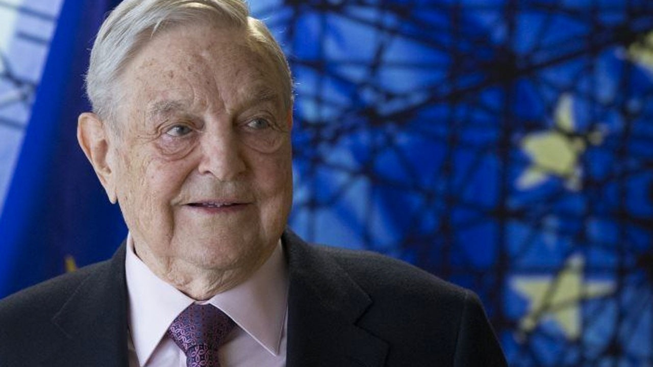 Milyarder yatırımcı George Soros'dan Bitcoin hamlesi