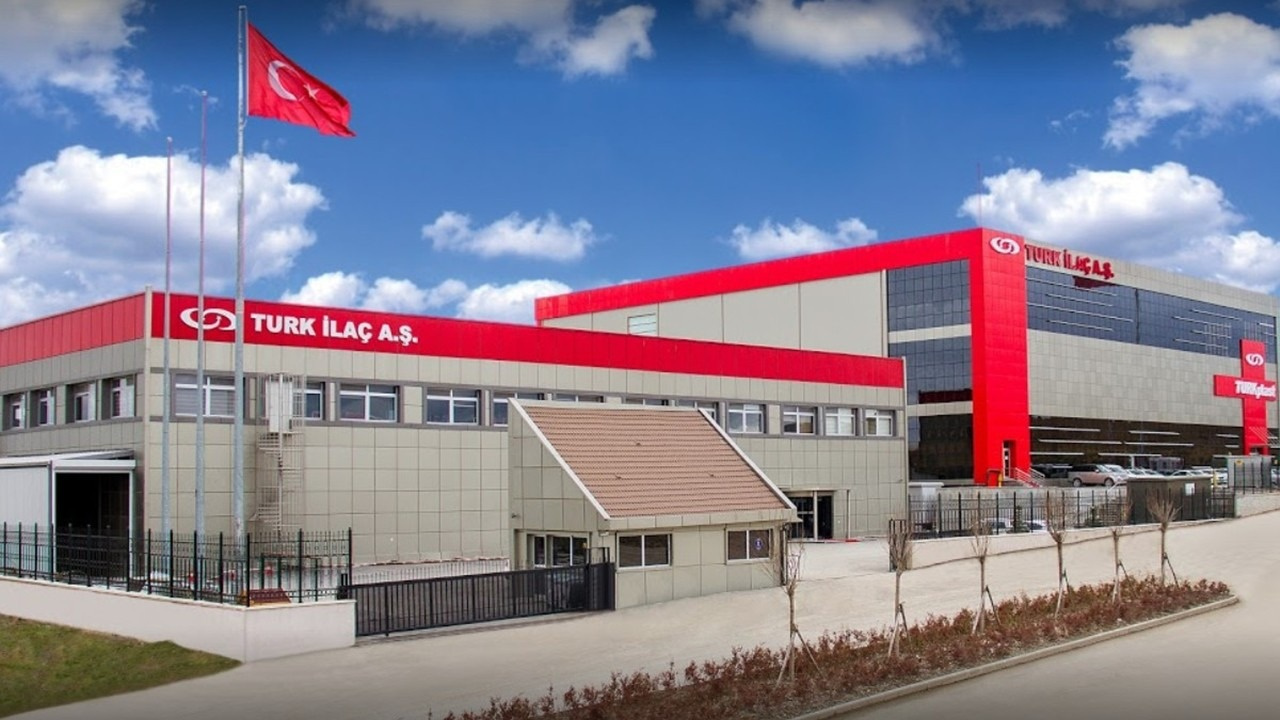 Türk İlaç kasasına 14.3 milyon TL koydu
