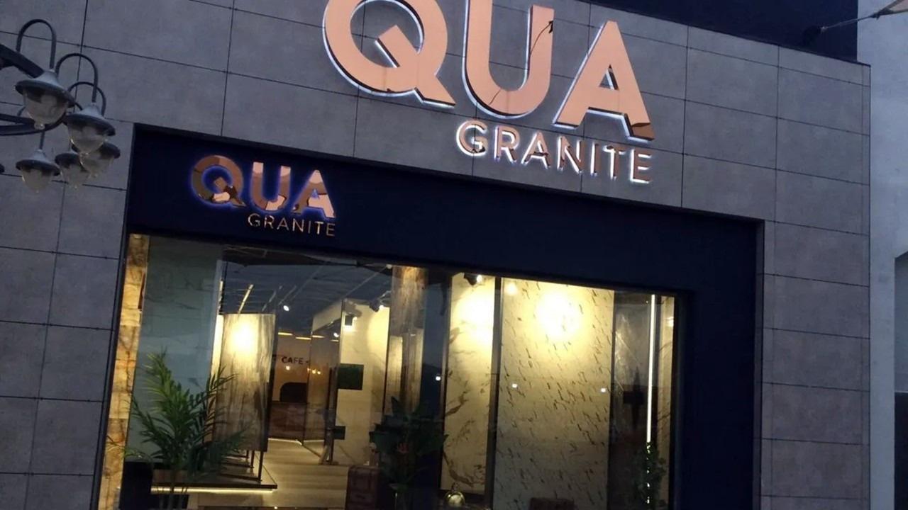 QUA Granite'den yatırım hamlesi